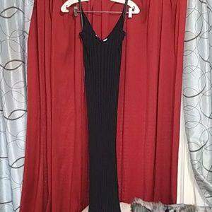 Wayne Rogers dress